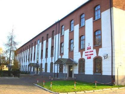 Zespół Szkół Mechaniczno-Elektrycznych im. Kazimierza Pułaskiego